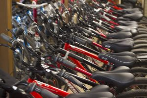 Bicycle Junction Damascus Virginia Bike Inventory