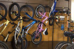 Bicycle Junction Damascus Virginia Bikes