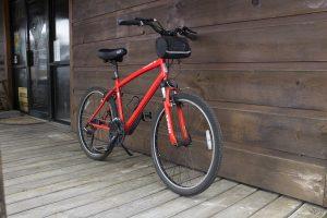 Bicycle Junction Damascus Virginia Bike